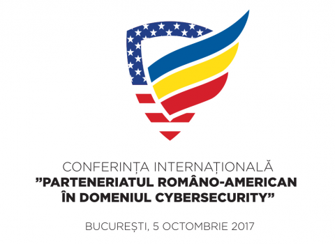 "The ""Romanian-American Partnership for Cyber Security"" International Conference"